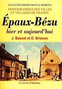 Epaux-Bézu