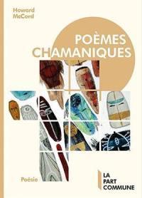 Poèmes chamaniques