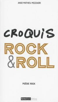 Croquis rock & roll