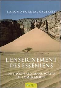 L'enseignement des Esséniens