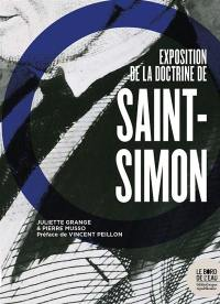 Exposition de la doctrine de Saint-Simon