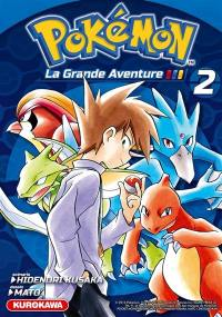 Pokémon. Volume 2,
