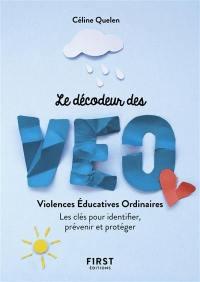 Le décodeur des violences éducatives ordinaires
