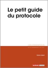 Petit guide du protocole