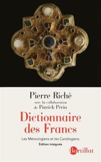 Dictionnaire des Francs