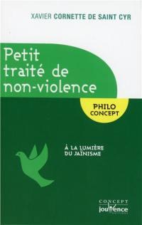 Petit traité de non-violence