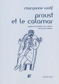 Proust et le calamar