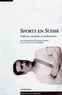 Sports en Suisse