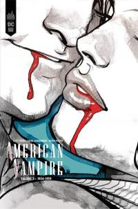 American vampire. Volume 3, 1954-1959