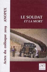 Le soldat et la mort