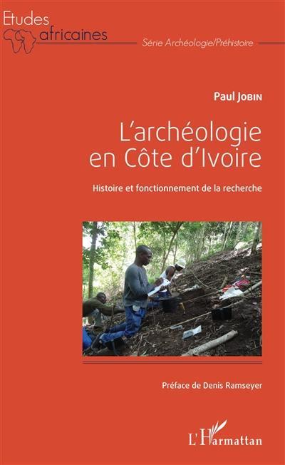 L'archéologie en Côte d'Ivoire