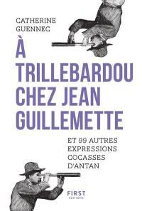 A Trillebardou chez Jean Guillemette