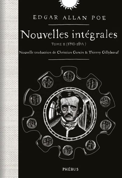 Nouvelles intégrales. Volume 2, 1840-1844