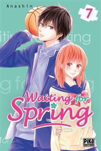 Waiting for spring. Volume 7,