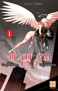 Platinum end. Volume 1,