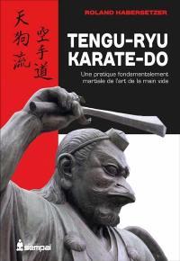 Tengu-ryu karate-do