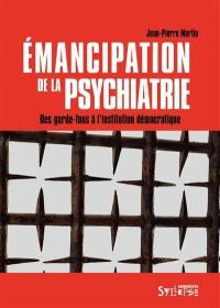 Emancipation de la psychiatrie