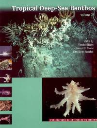 Tropical deep-sea benthos. Volume 25,