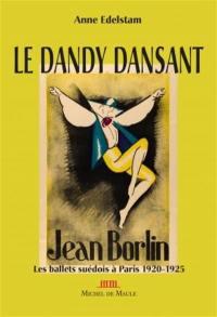 Le dandy dansant