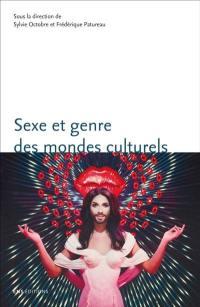 Sexe et genre des mondes culturels