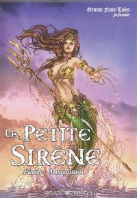 La petite sirène. Volume 1,