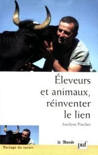 Eleveurs et animaux