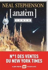 Anatèm. Volume 2,