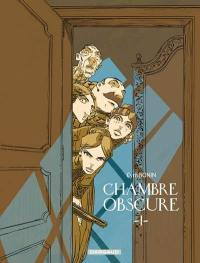 Chambre obscure. Volume 1,
