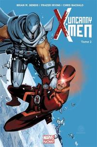 Uncanny X-Men. Volume 2,