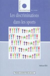 Discriminations dans les sports contemporains