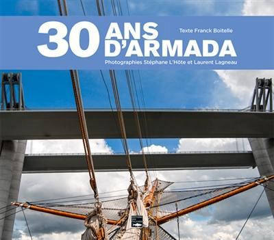 30 ans d'Armada