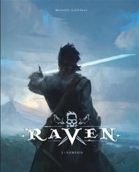 Raven. Volume 1,