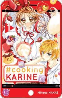#Cooking Karine. Volume 1,