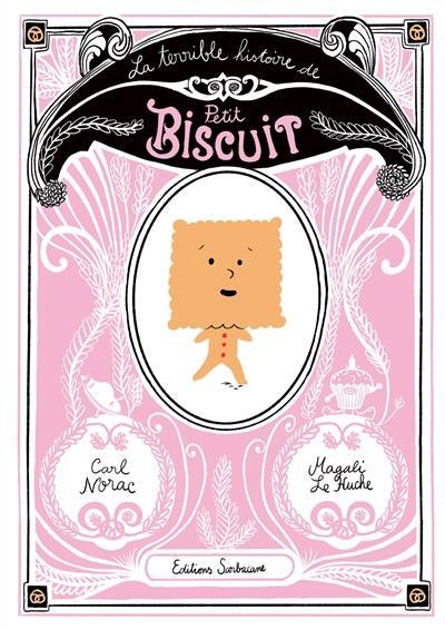 La terrible histoire de Petit Biscuit
