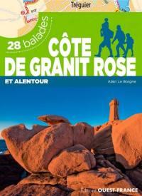Côte de Granit rose