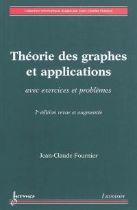 Théorie des graphes et applications