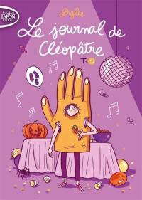 Le journal de Cléopâtre. Volume 1,
