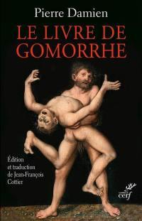 Le livre de Gomorrhe