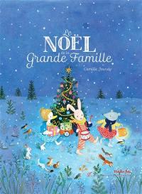 Le Noël de la Grande Famille