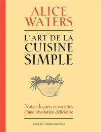 L'art de la cuisine simple