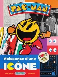 Pac-Man : naissance d'une icône