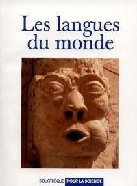 Les langues du monde