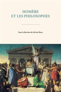 Homère et les philosophes