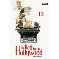 The Red Rat in Hollywood. Volume 1,