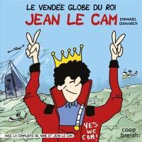 Le Vendée Globe du roi Jean Le Cam