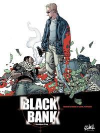 Black Bank. Volume 1, Business clan