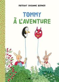 Tommy, A l'aventure