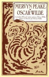Le jardin d'Eros : & autres poèmes de Oscar Wilde