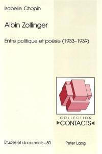 Albin Zollinger