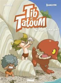 Tib & Tatoum. Volume 5, On s'entend trop bien !